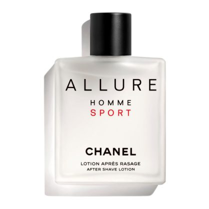 ALLURE HOMME SPORT AFTER SHAVE LOTION 100ml