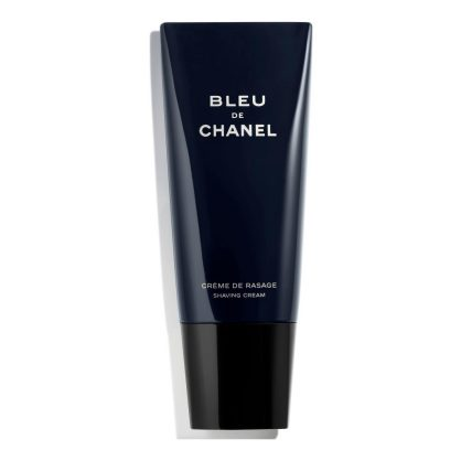 BLEU DE CHANEL SHAVING CREAM 100ml