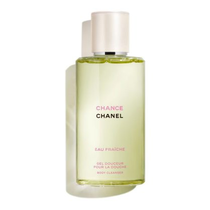 CHANCE EAU FRAÎCHE BODY CLEANSER 200ml