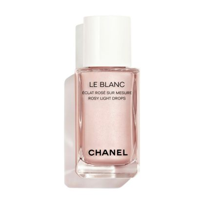 LE BLANC ROSY LIGHT DROPS