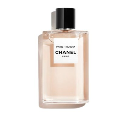 PARIS - RIVIERA LES EAUX DE CHANEL - EAU DE TOILETTE SPRAY 50ml