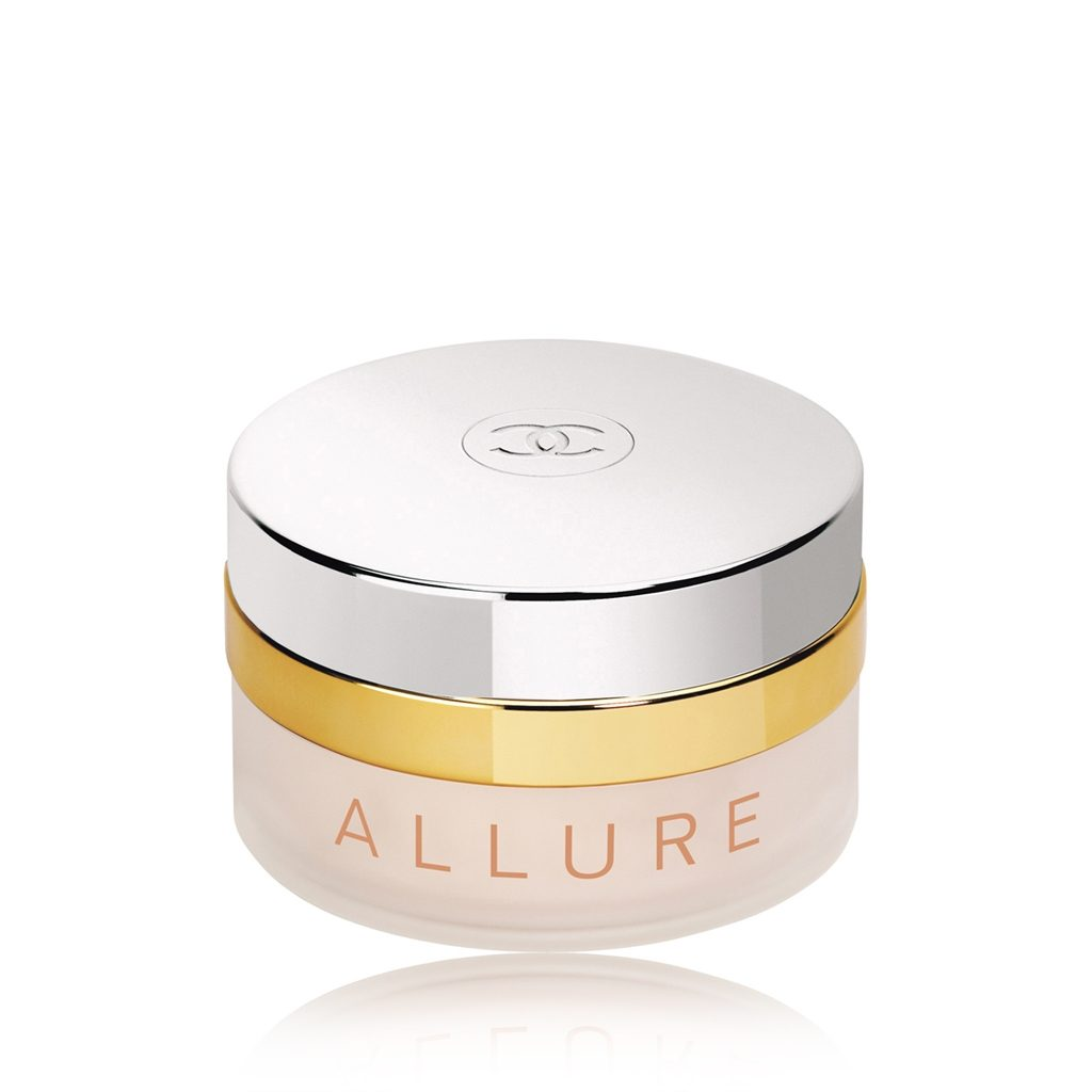 ALLURE BODY CREAM 200G