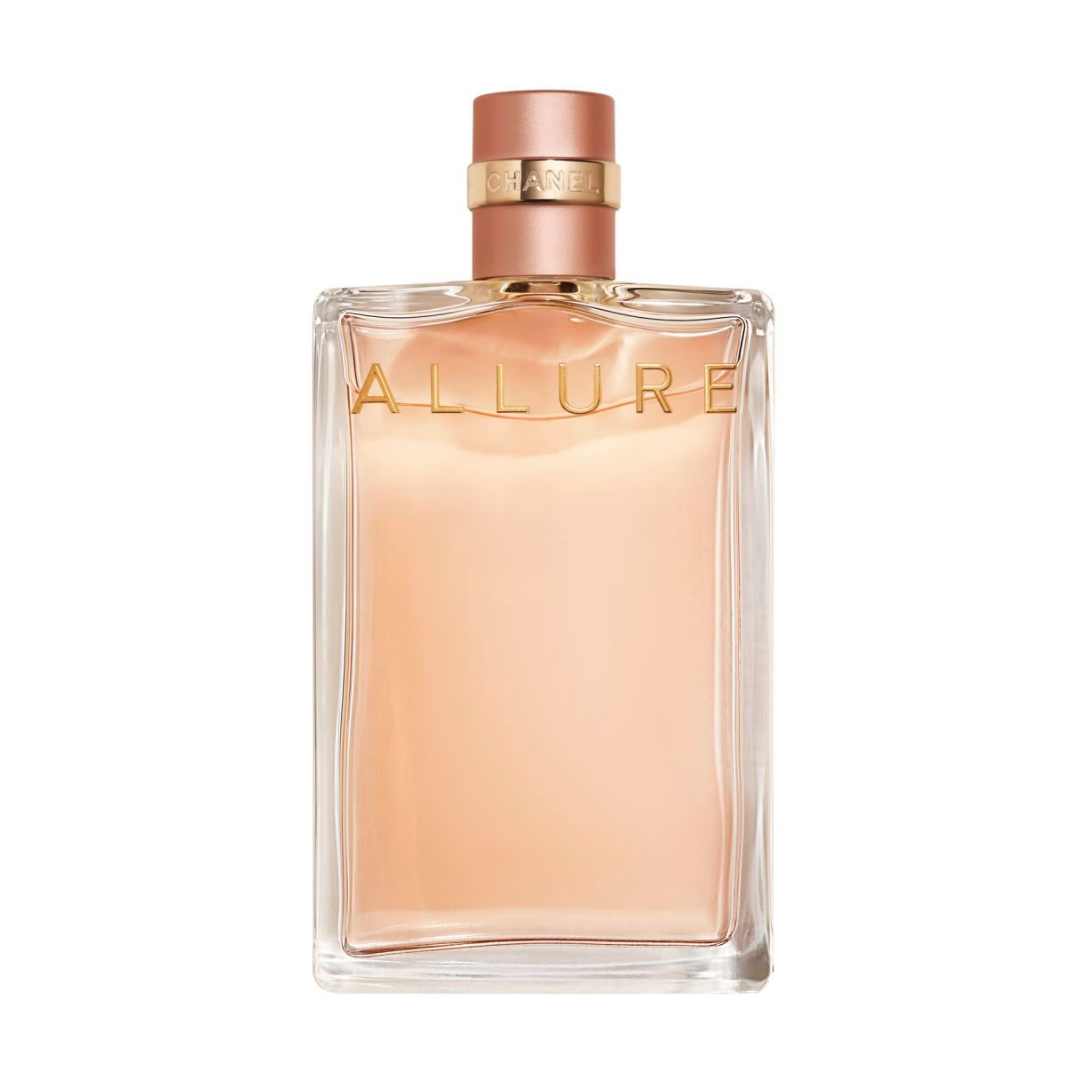 ALLURE EAU DE PARFUM SPRAY 100ml