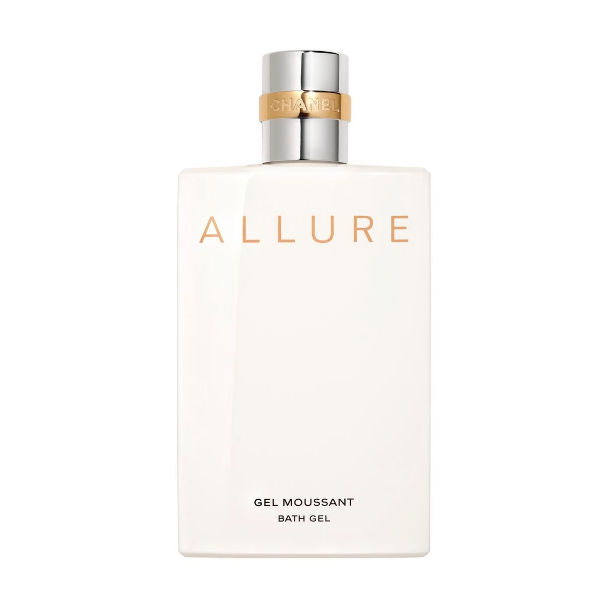 ALLURE GEL ESPUMOSO 200ml