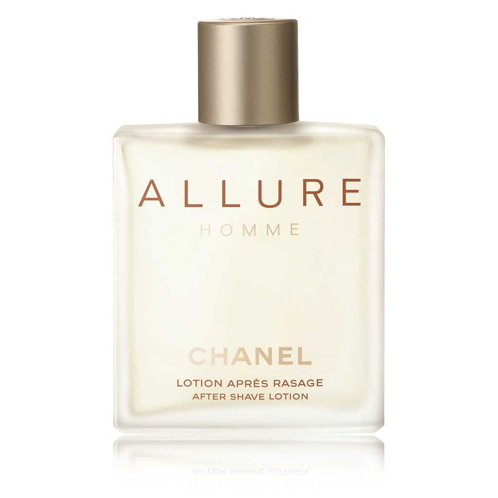 ALLURE HOMME AFTER SHAVE LOTION 50ML