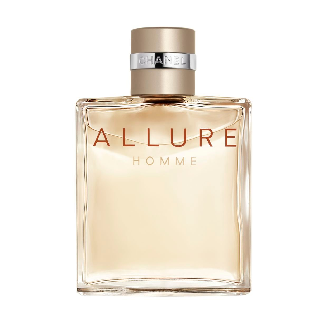 ALLURE HOMME EAU DE TOILETTE SPRAY 50ML