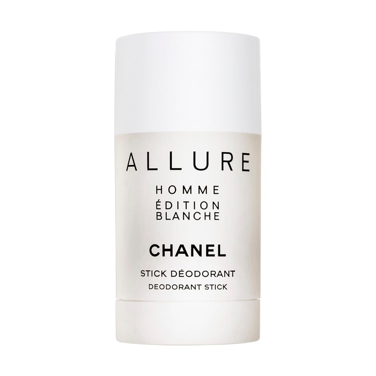 ALLURE HOMME ÉDITION BLANCHE DEODORANT STICK 60G