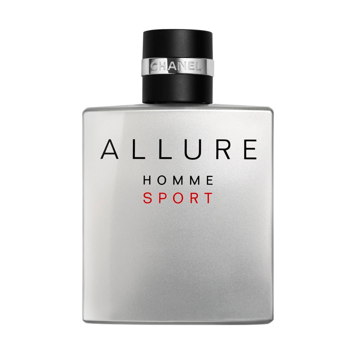 ALLURE HOMME SPORT EAU DE TOILETTE SPRAY 50ML