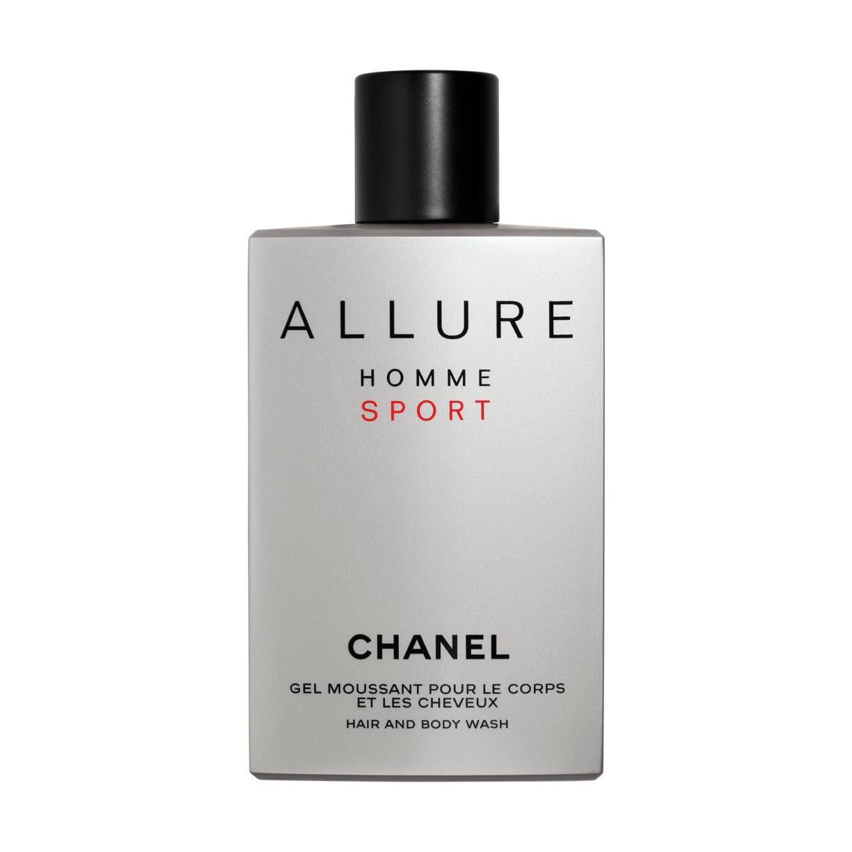 ALLURE HOMME SPORT GEL DOCCIA 200ml