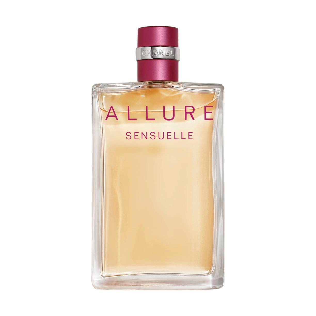 ALLURE SENSUELLE EAU DE TOILETTE SPRAY 50ML