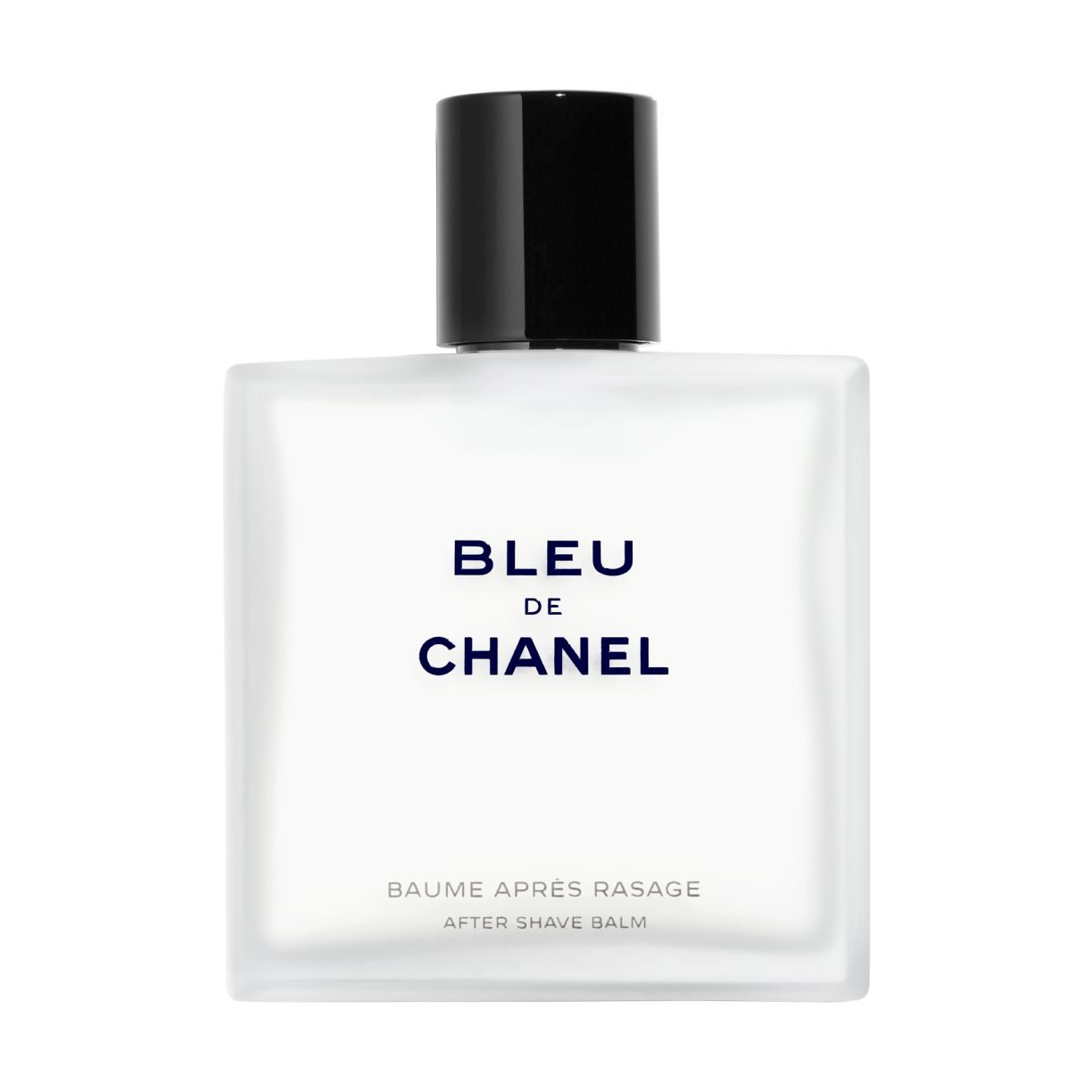 BLEU DE CHANEL AFTER SHAVE BALM 90ml