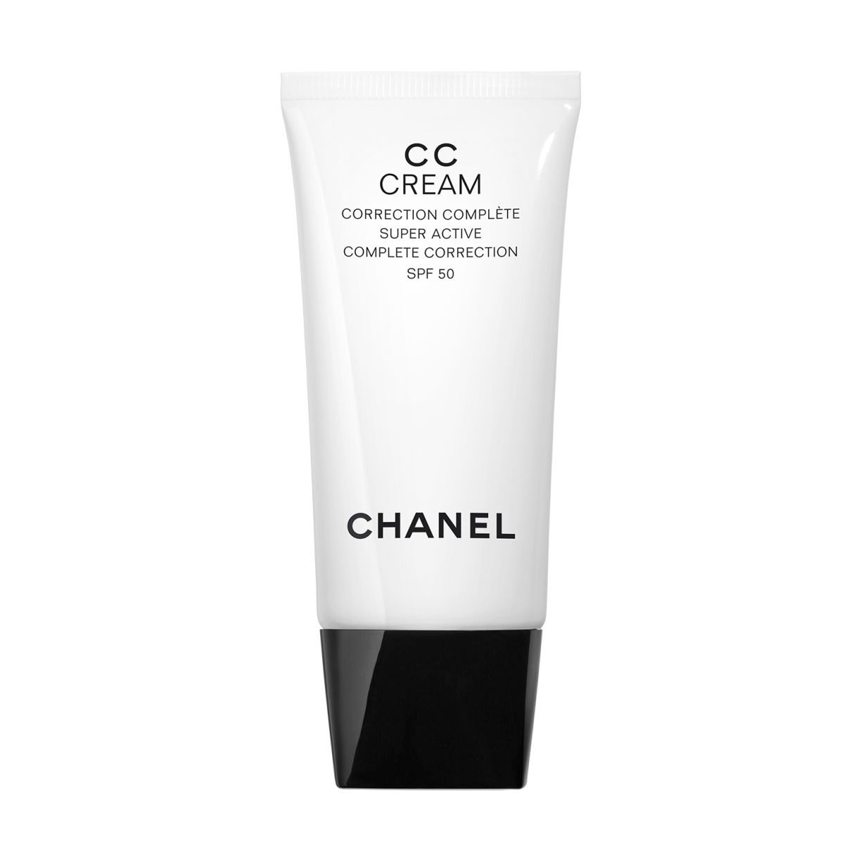CC CREAM SUPER ACTIVE COMPLETE CORRECTION SPF 30 10 - BEIGE