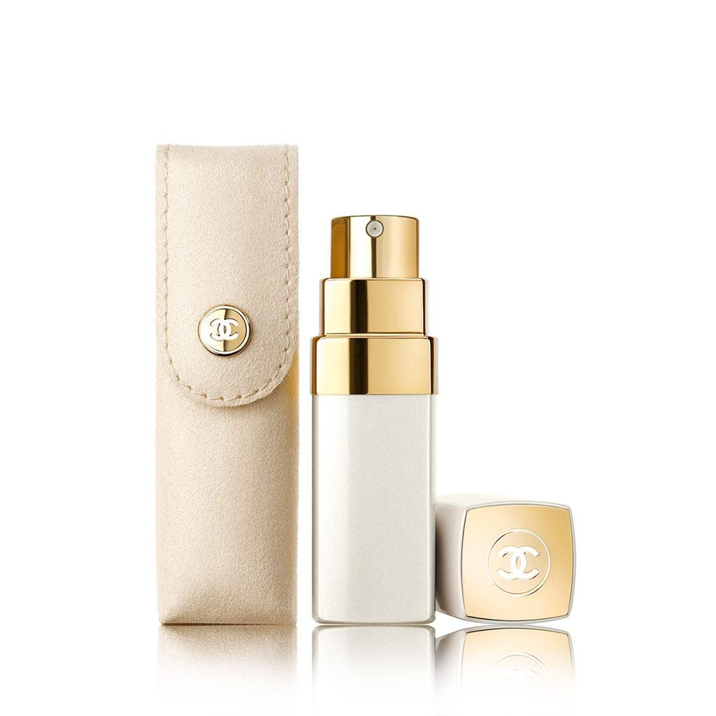 COCO MADEMOISELLE EAU DE PARFUM PURSE SPRAY 3 X 7.5ML