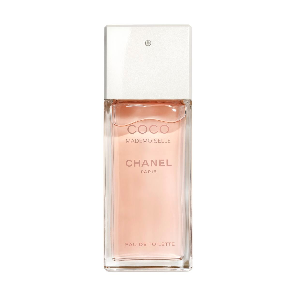 COCO MADEMOISELLE EAU DE TOILETTE SPRAY 100ml