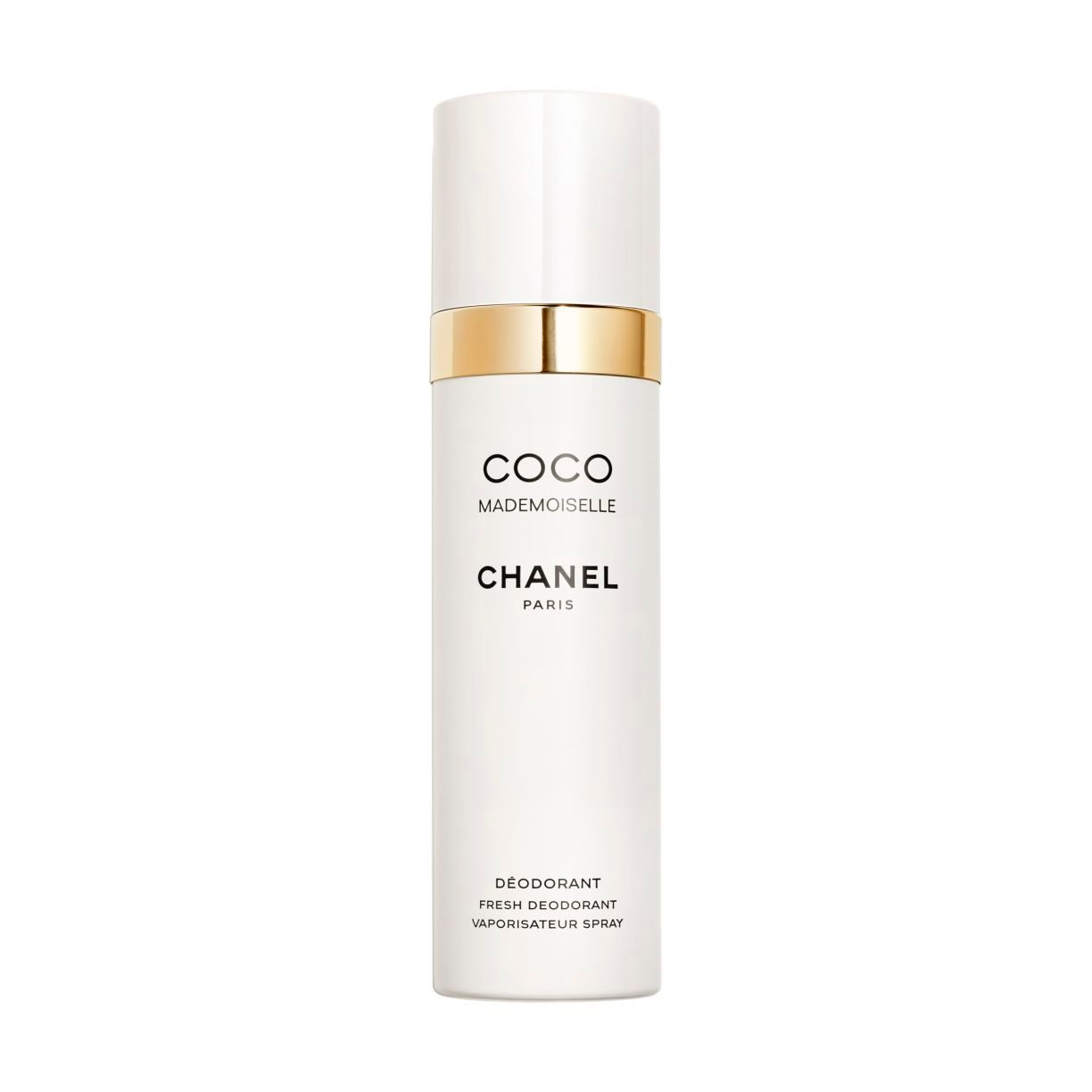 COCO MADEMOISELLE FRESH DEODORANT SPRAY 100ml