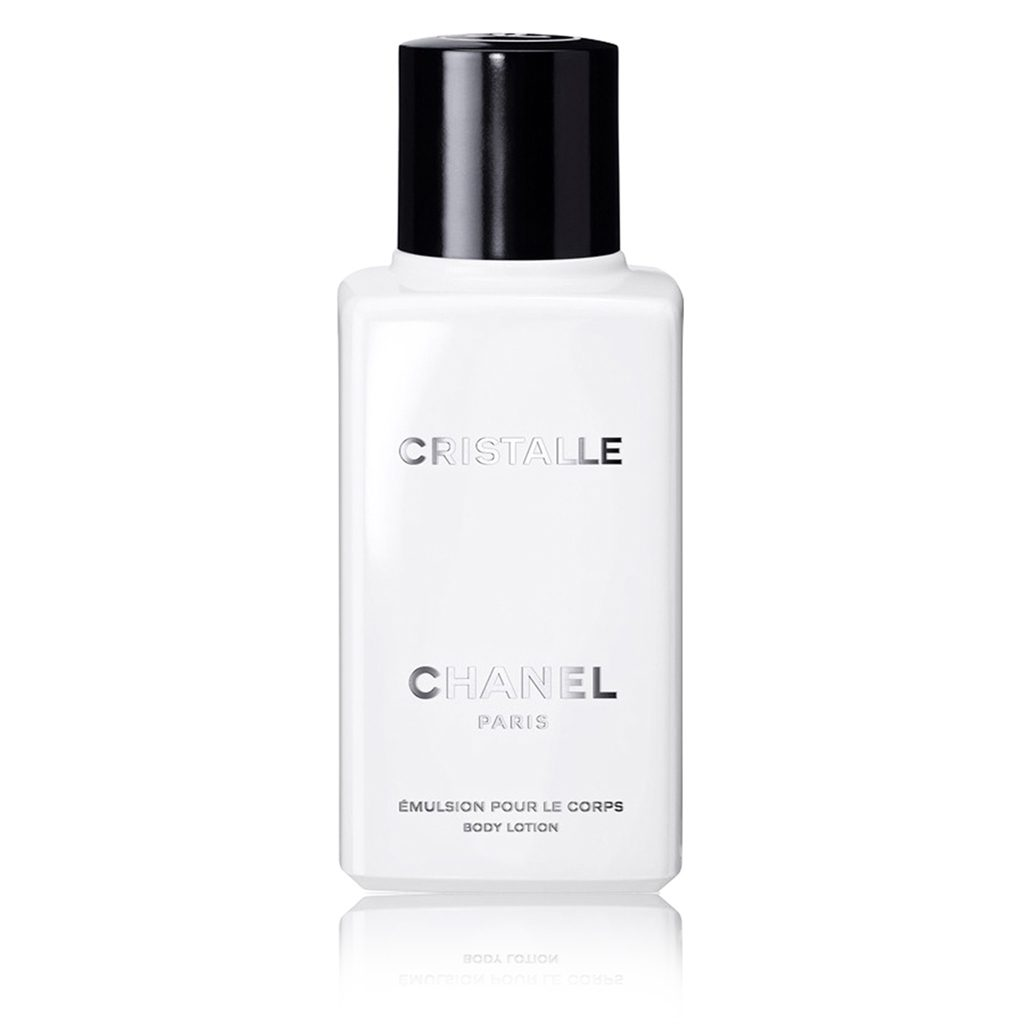 CRISTALLE BODY LOTION 200ML