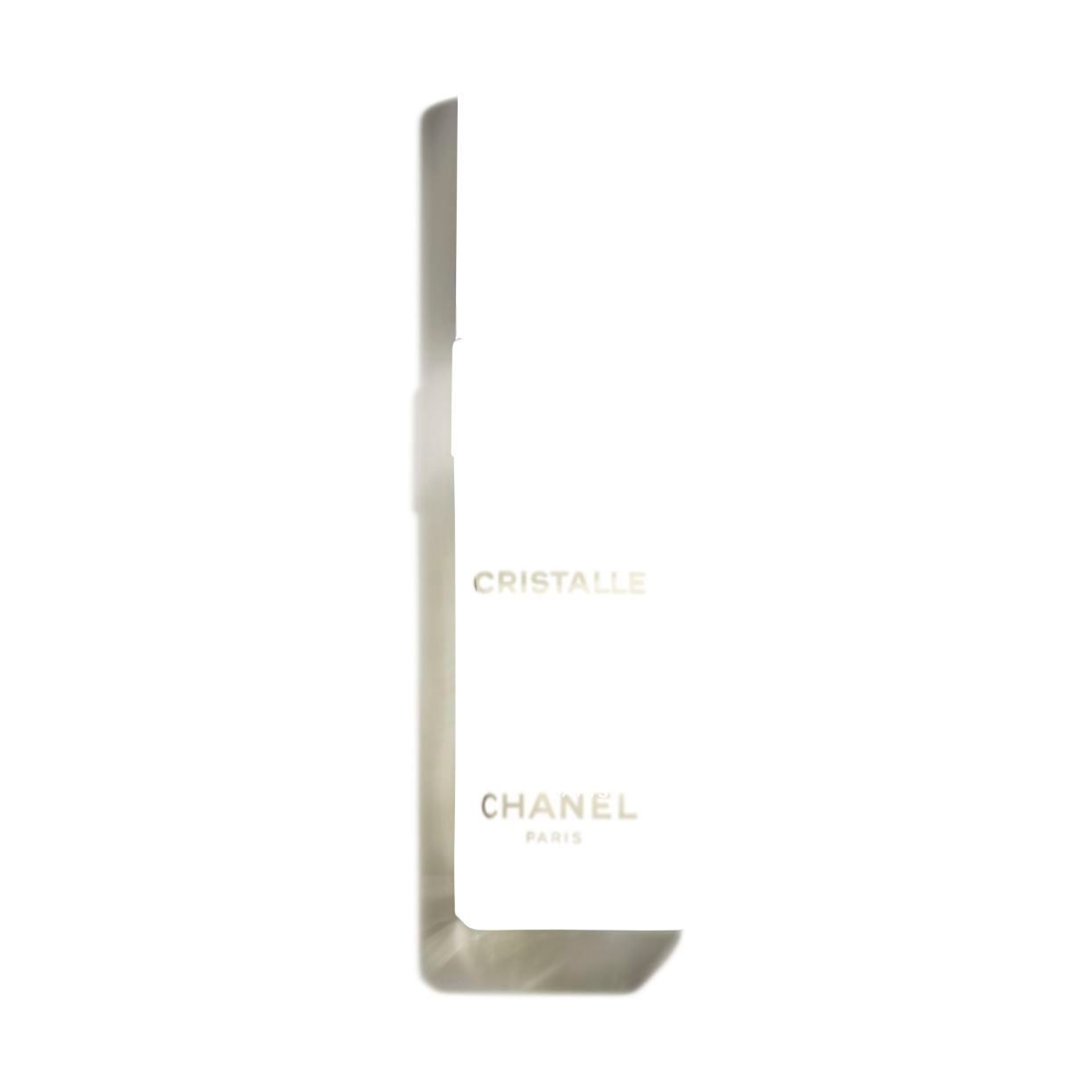 CRISTALLE EAU DE TOILETTE SPRAY 60ML