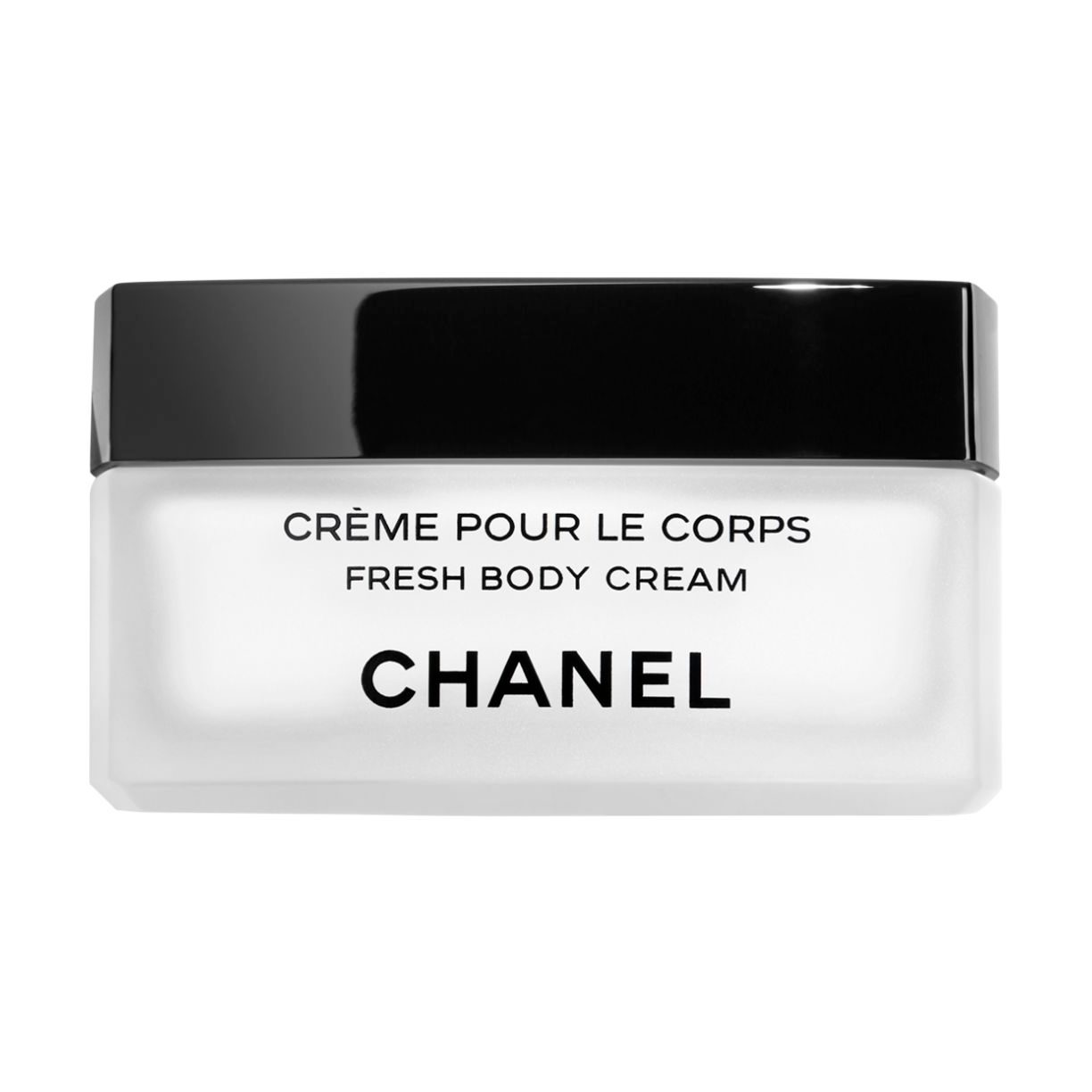 FRESH BODY CREAM LES EXCLUSIFS DE CHANEL 150g