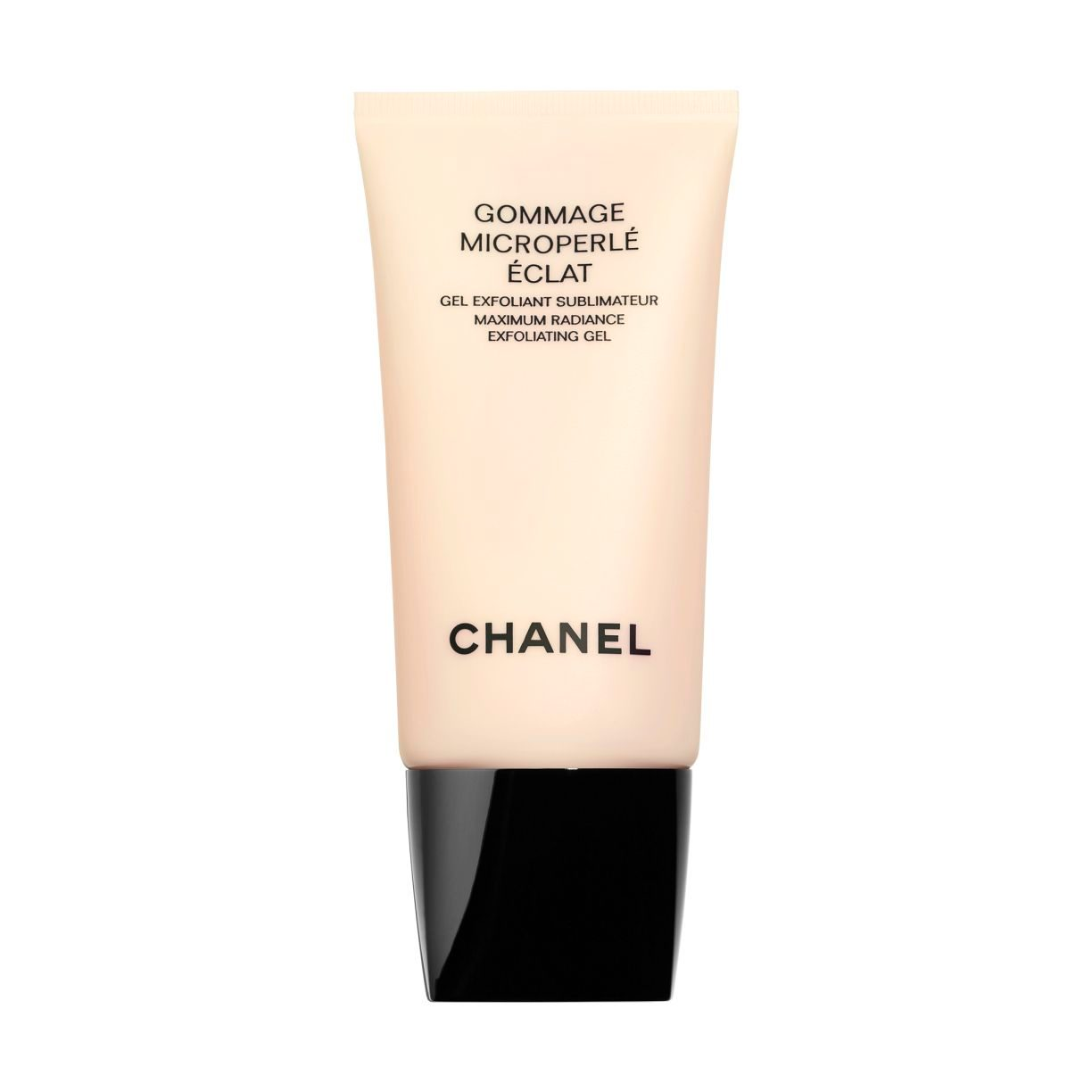 GOMMAGE MICROPERLÉ ÉCLAT MAXIMUM RADIANCE EXFOLIATING GEL 75ml