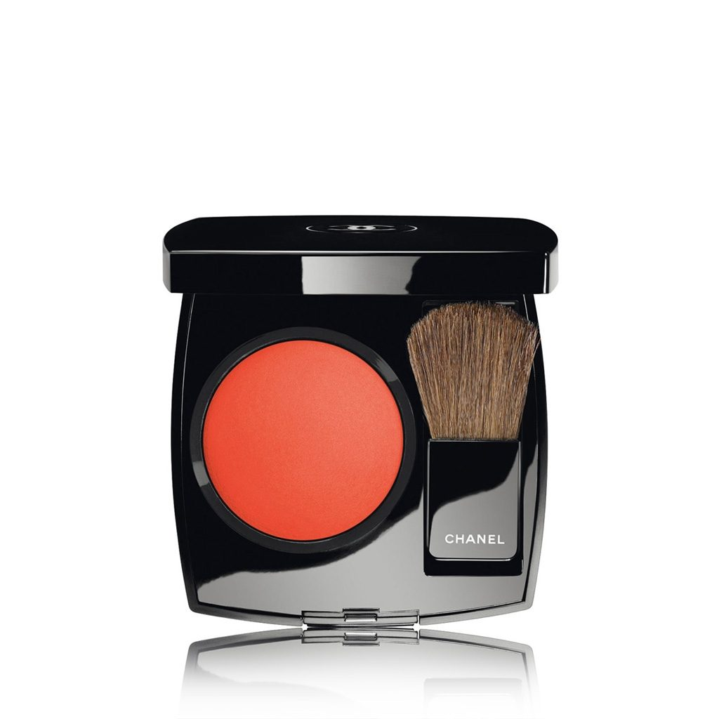 JOUES CONTRASTE POWDER BLUSH 380 SO CLOSE 5G