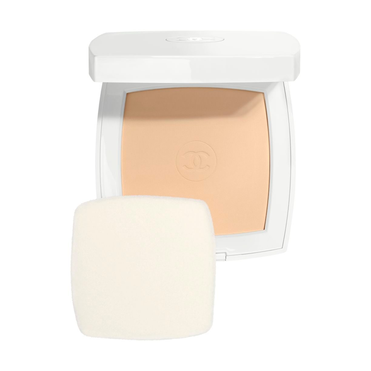 LE BLANC BRIGHTENING COMPACT FOUNDATION LONG LASTING RADIANCE-THERMAL COMFORT  10 - BEIGE