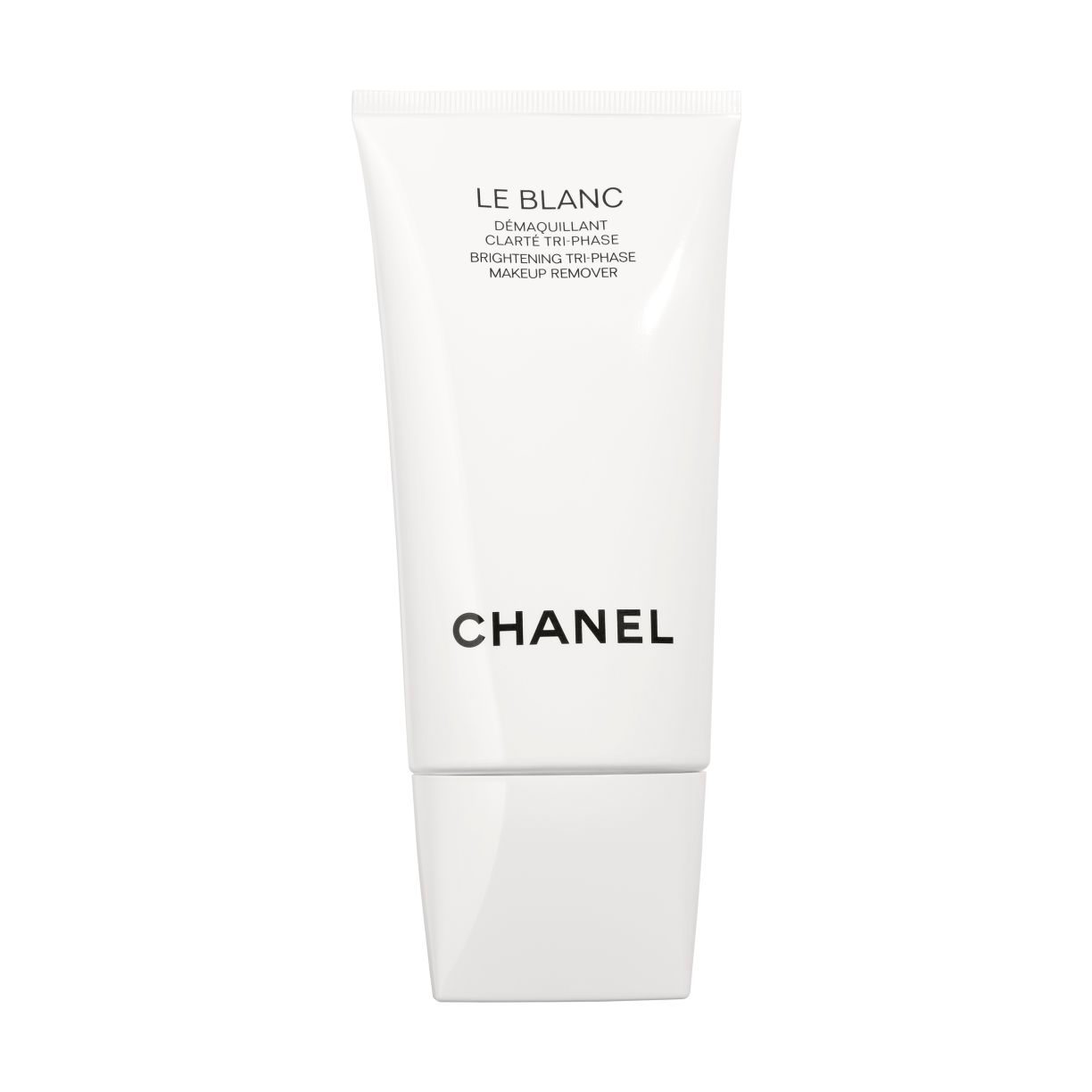 LE BLANC BRIGHTENING TRI-PHASE MAKEUP REMOVER TUBE 150ML