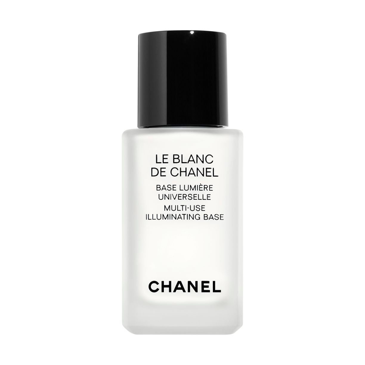 LE BLANC DE CHANEL BASE MULTIUSO PER IL COLORITO 30ml