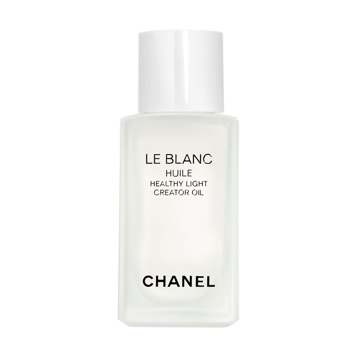 LE BLANC HUILE HEALTHY LIGHT CREATOR OIL REVITALIZING - BRIGHTENING - RESTORING 50ml