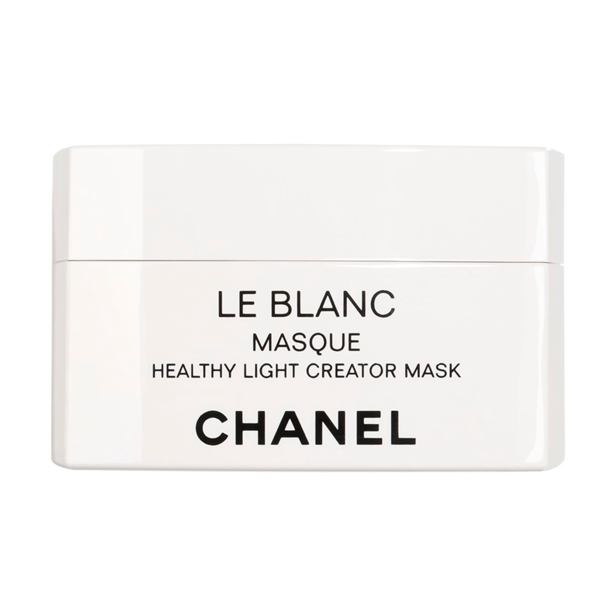 LE BLANC MASQUE HEALTHY LIGHT CREATOR MASK REVITALISANT - ILLUMINATEUR - RÉPARATEUR 50g