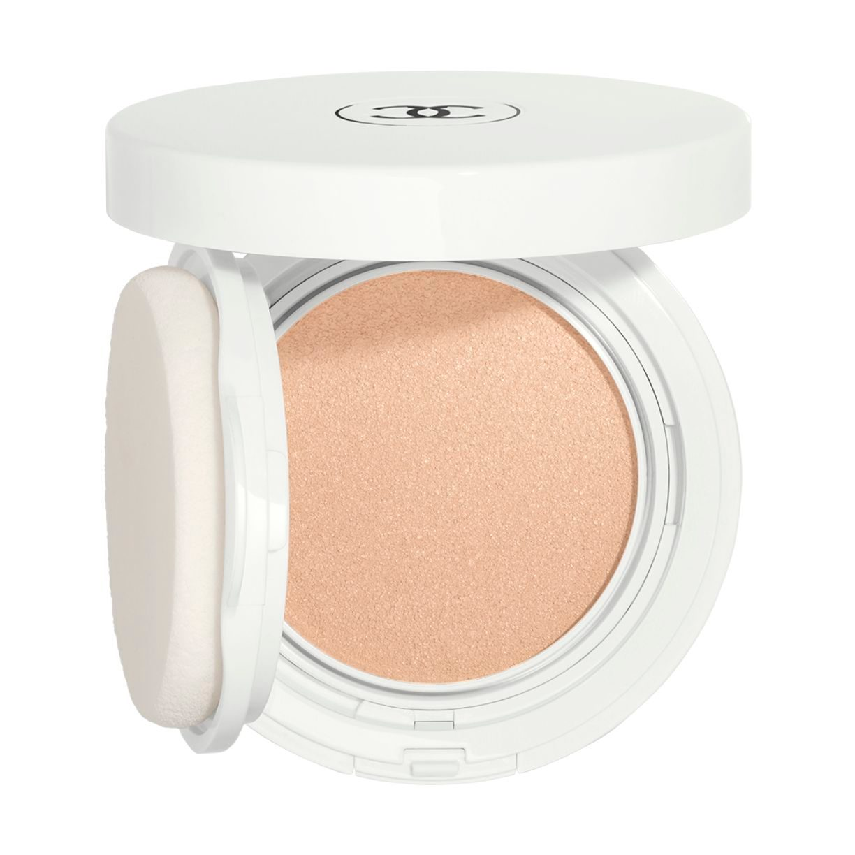LE BLANC OIL-IN-CREAM COMPACT FOUNDATION WHITENING – THERMAL COMFORT SPF 40 / PA ++ 20 - BEIGE