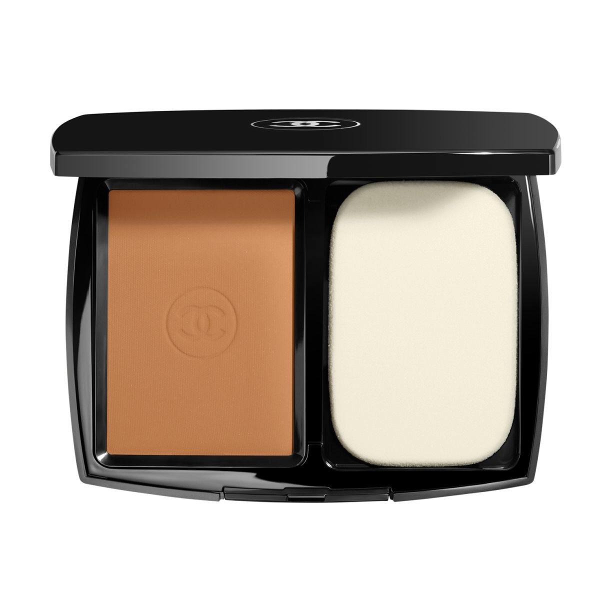 LE TEINT ULTRA TENUE ULTRAWEAR FLAWLESS COMPACT FOUNDATION 121 - CARAMEL
