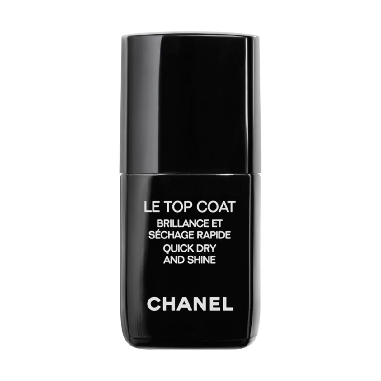 LE TOP COAT BRILLANCE ET SÉCHAGE RAPIDE 13ml