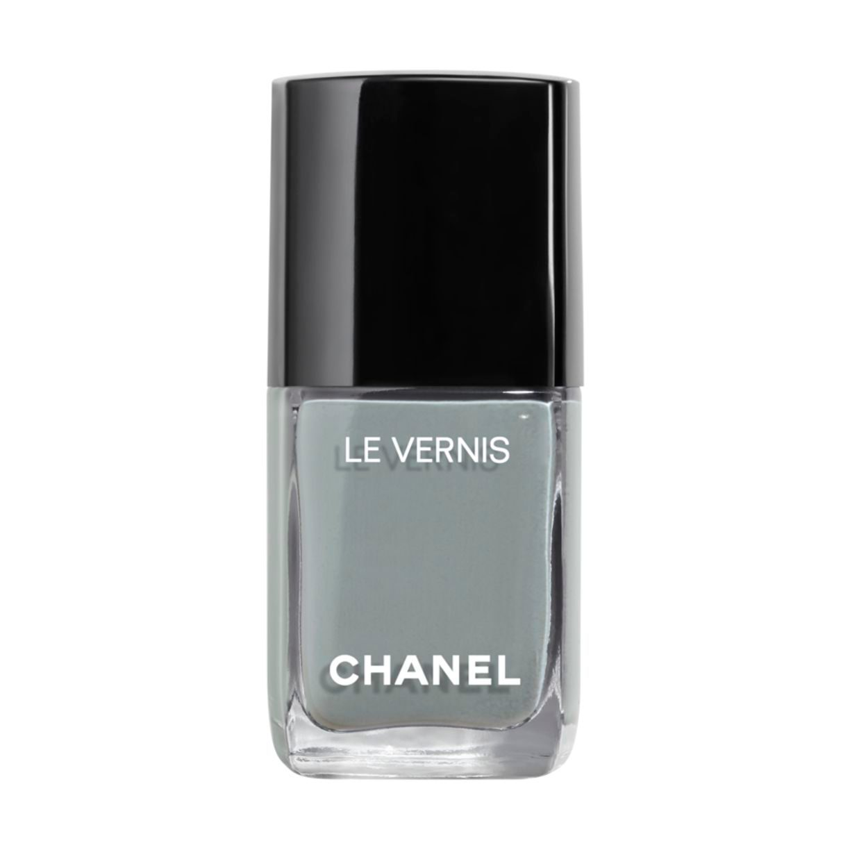 LE VERNIS LONGUE TENUE 566 - WASHED DENIM