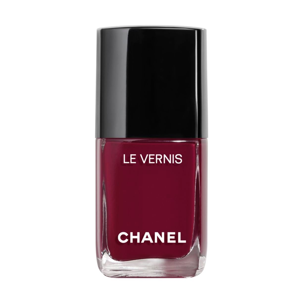 LE VERNIS LONGWEAR NAIL COLOUR 512 - MYTHIQUE