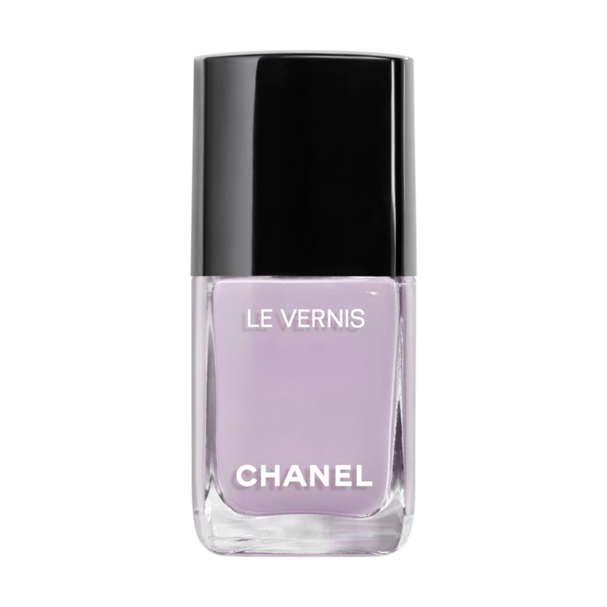 LE VERNIS LONGWEAR NAIL COLOUR 709 - PURPLE RAY