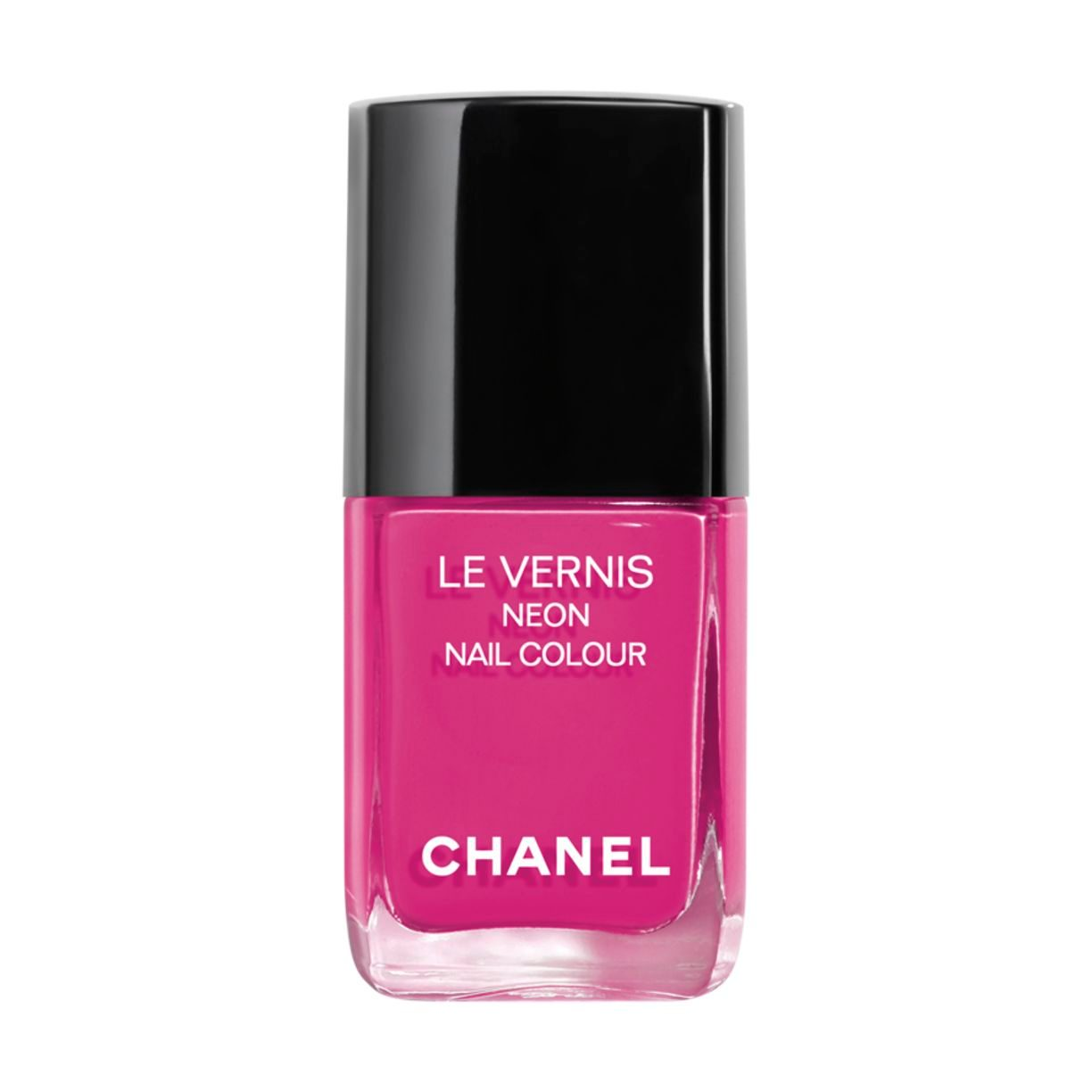 LE VERNIS NEON NAIL COLOUR NEON NAIL COLOUR 648 - TECHNO BLOOM