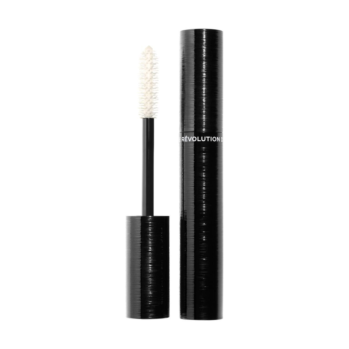 LE VOLUME RÉVOLUTION DE CHANEL EXTREME VOLUME MASCARA. 3D-PRINTED BRUSH. 10 NOIR 6G