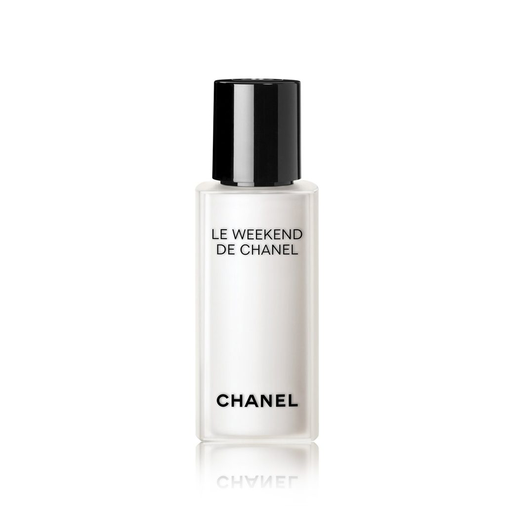 LE WEEKEND DE CHANEL RENEW PUMP BOTTLE 50ML