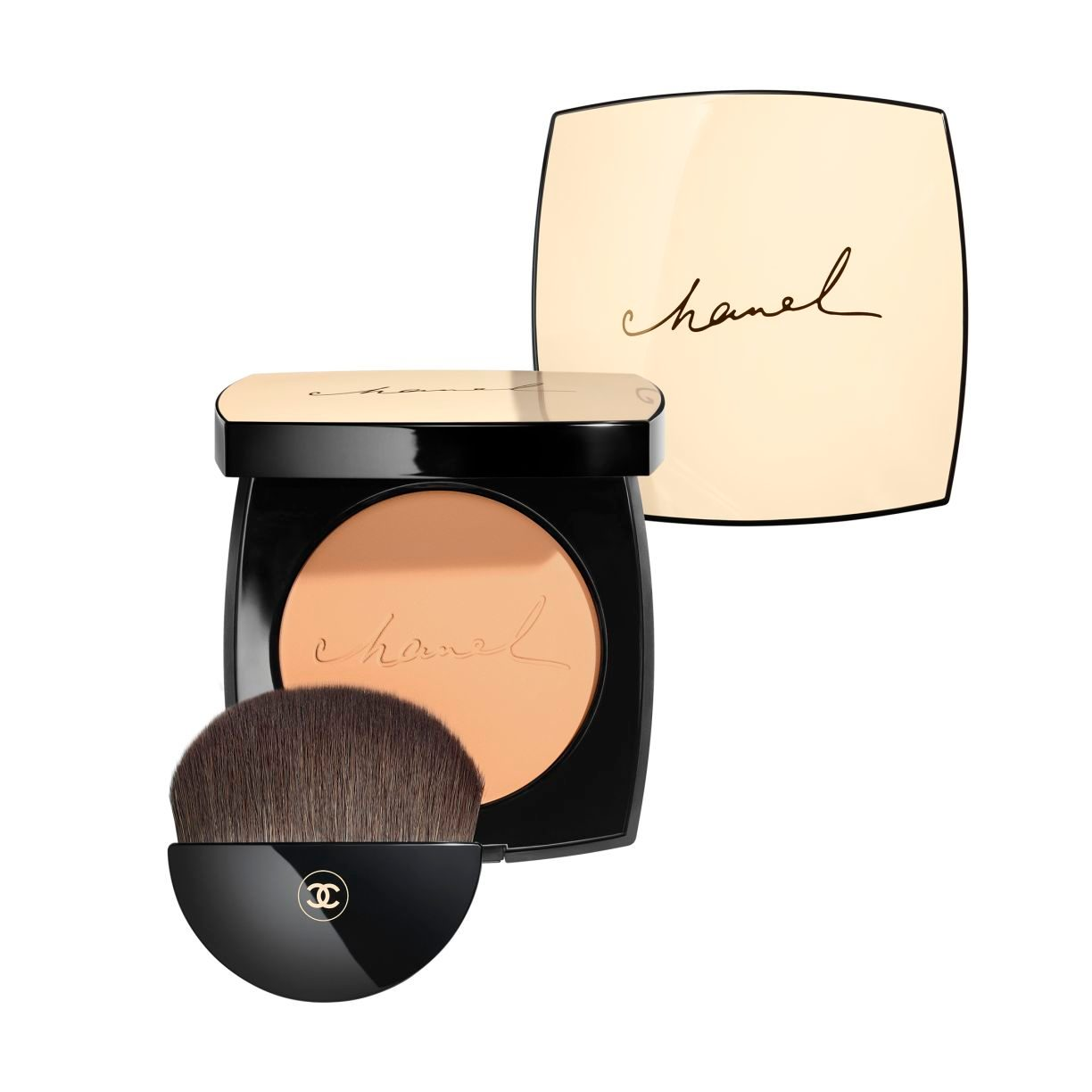 LES BEIGES HEALTHY GLOW SHEER POWDER N°30