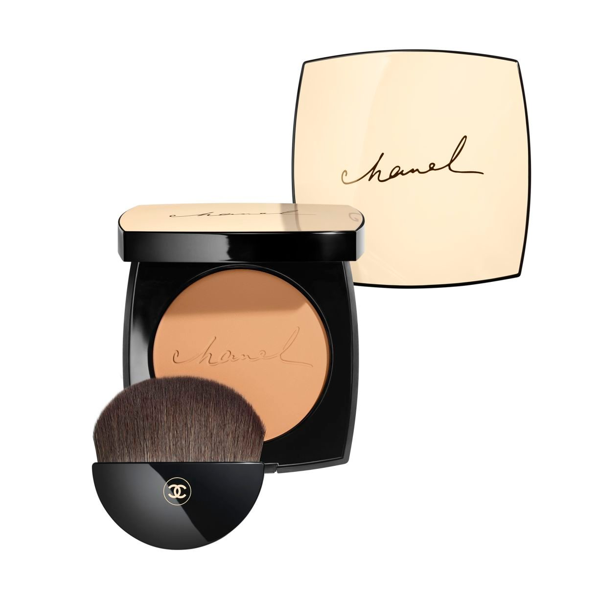 LES BEIGES HEALTHY GLOW SHEER POWDER N°40