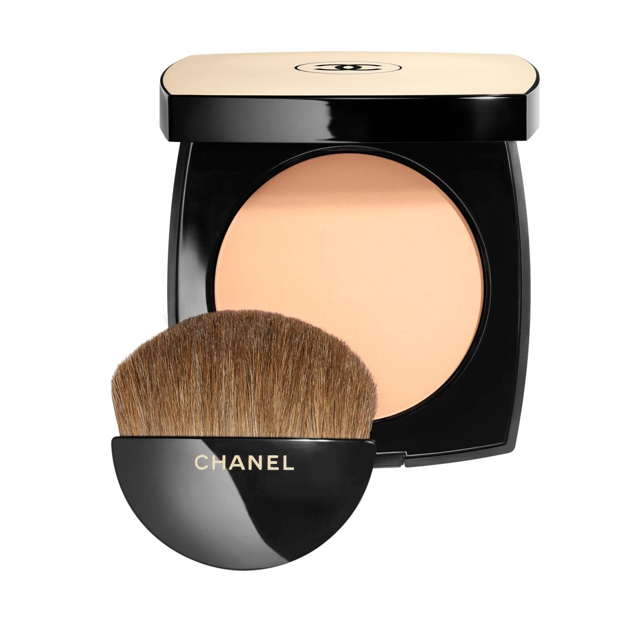 LES BEIGES HEALTHY GLOW SHEER POWDER SPF 15 / PA++ N°20 12G