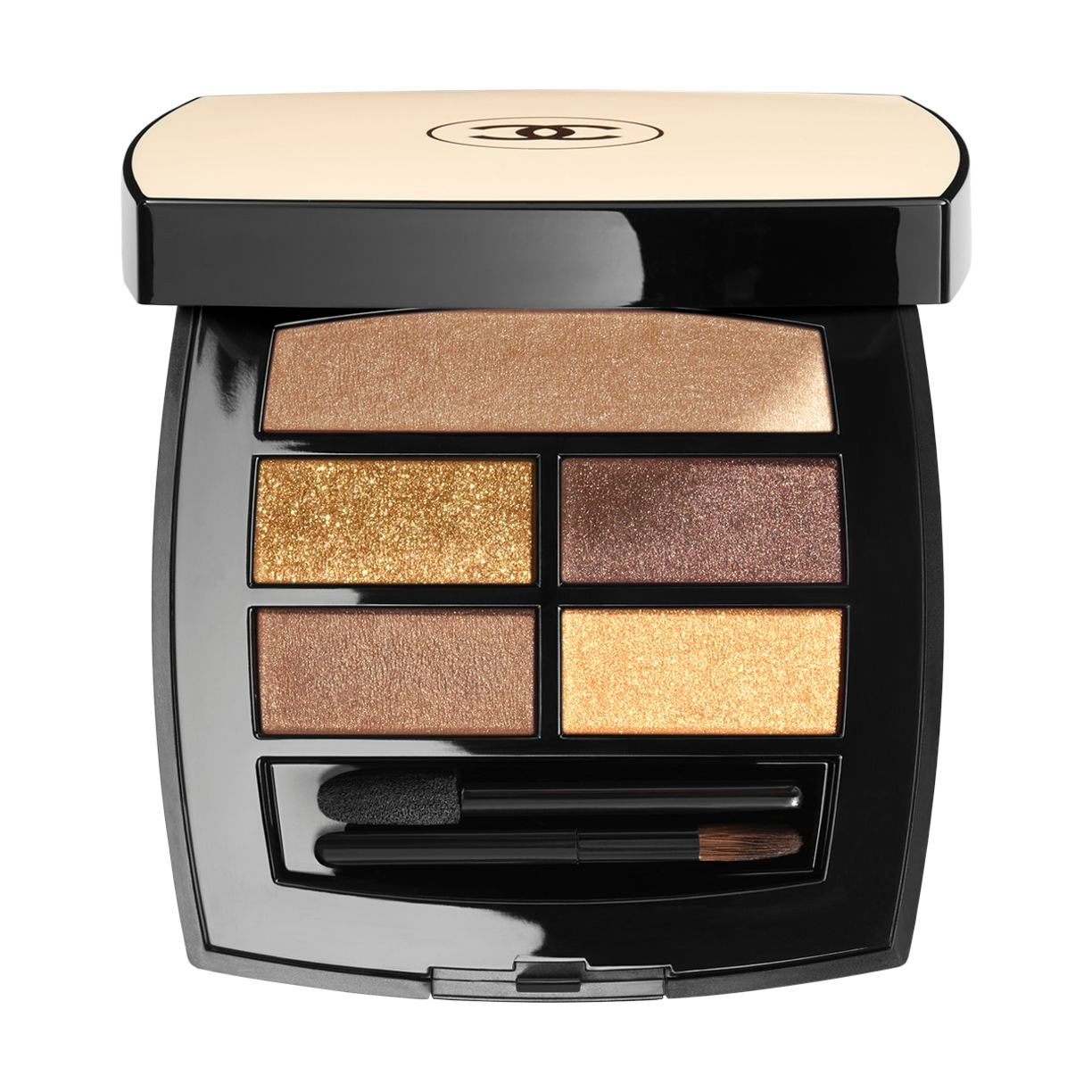 LES BEIGES PALETTE REGARD BELLE MINE NATURELLE 4.5g