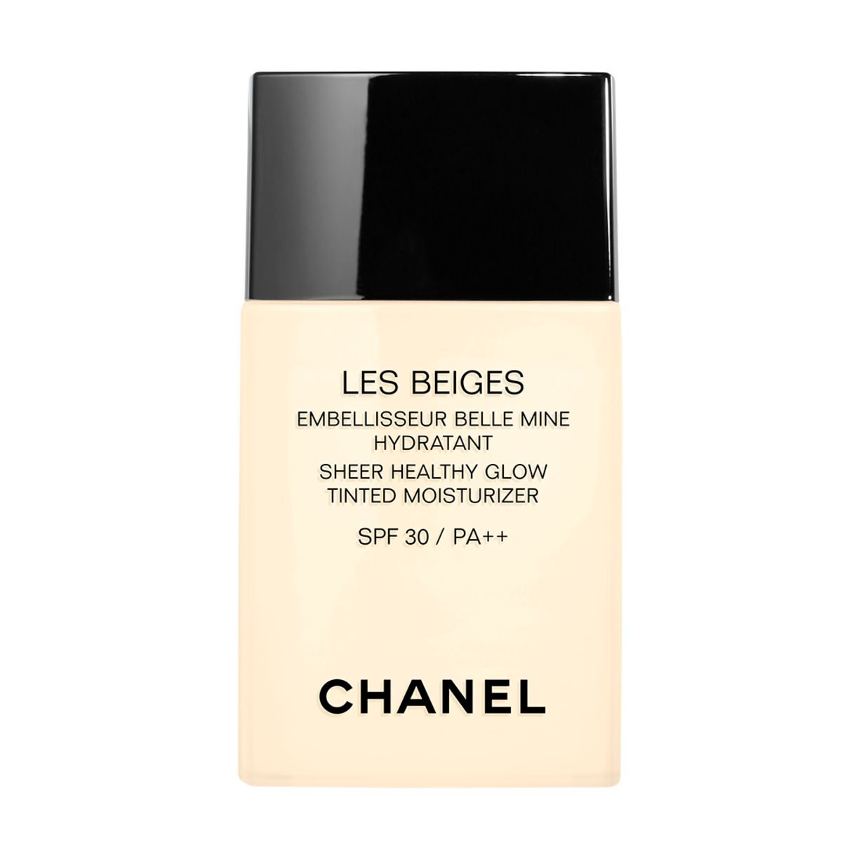 LES BEIGES SHEER HEALTHY GLOW TINTED MOISTURIZER SPF 30 / PA++ LIGHT 30ML