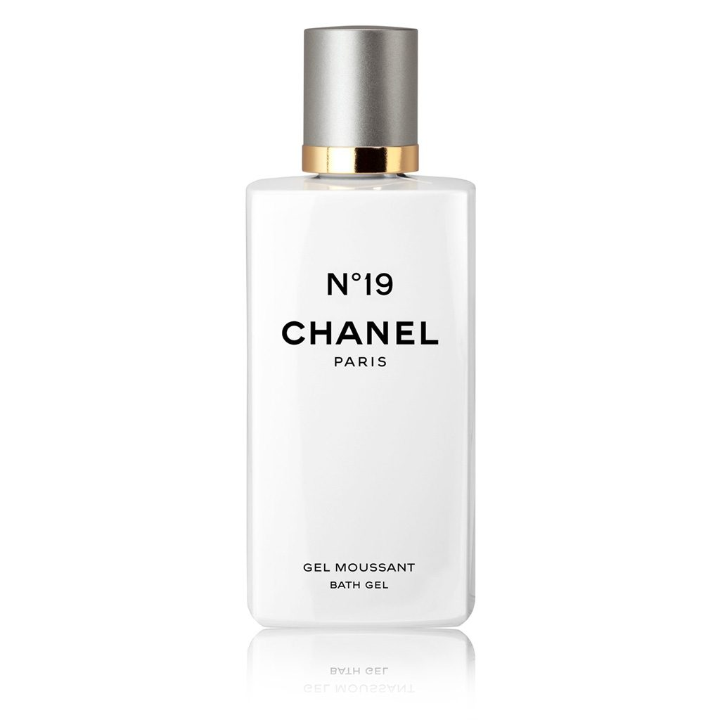 N°19 BATH GEL 200ML
