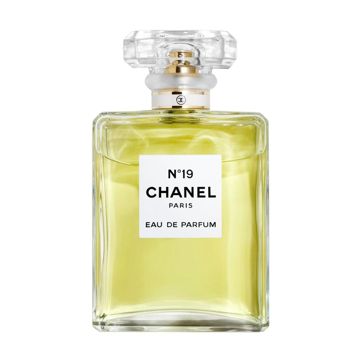 N°19 EAU DE PARFUM SPRAY 100ML