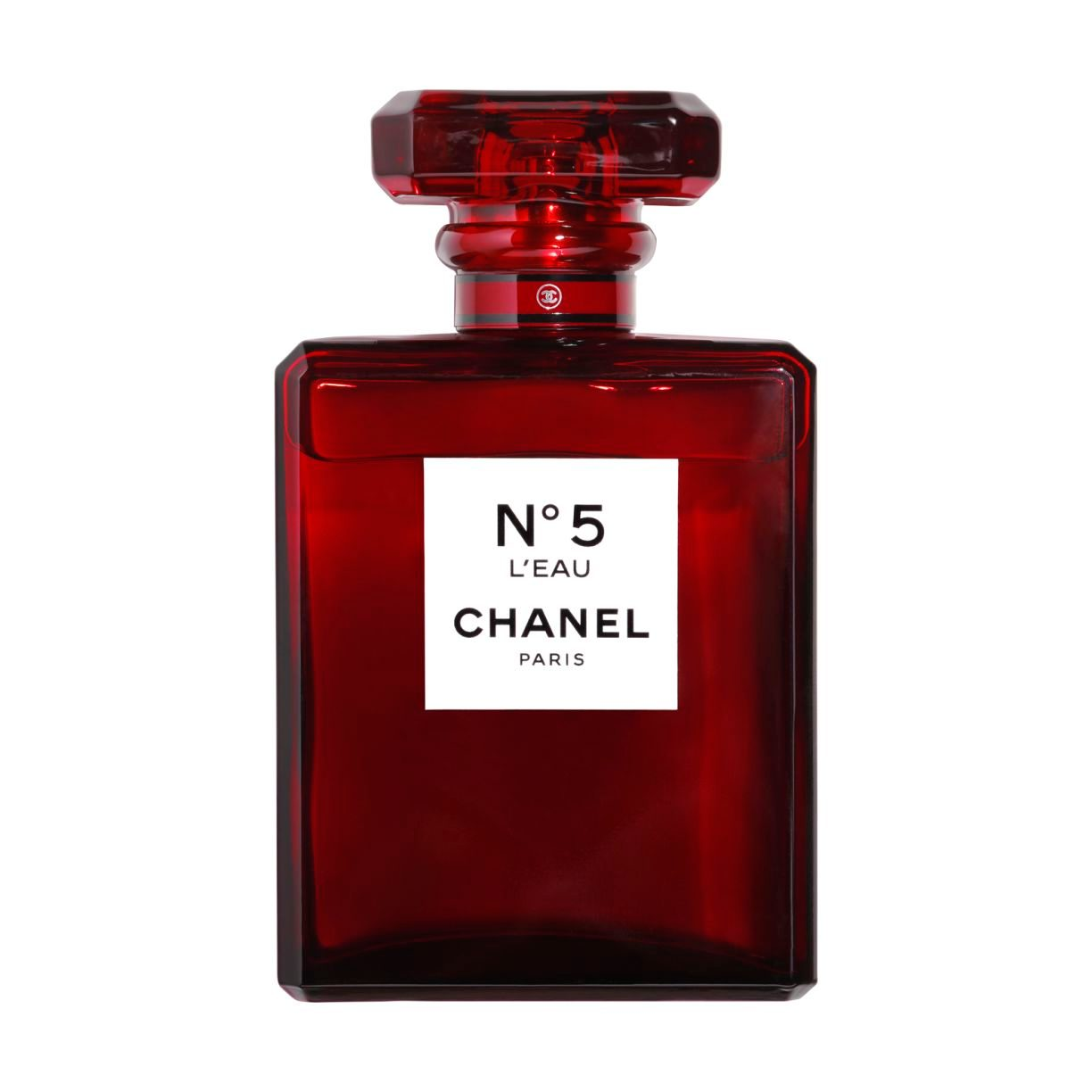 N°5 EAU DE TOILETTE LIMITED EDITION 100ML