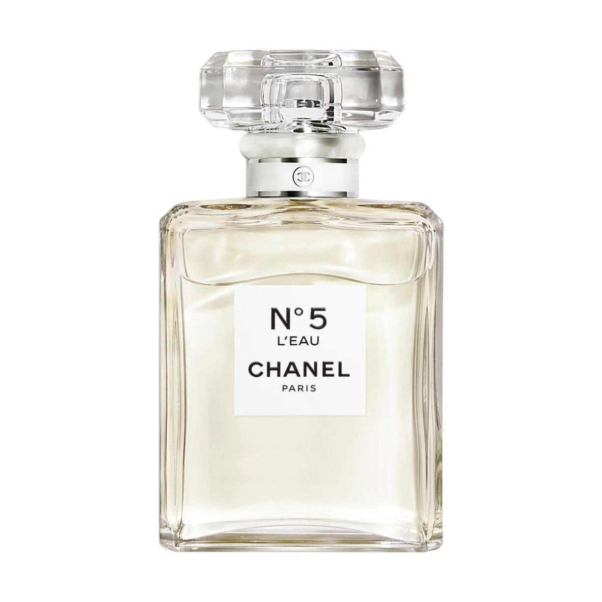 N°5 L'EAU EAU DE TOILETTE SPRAY 35ml