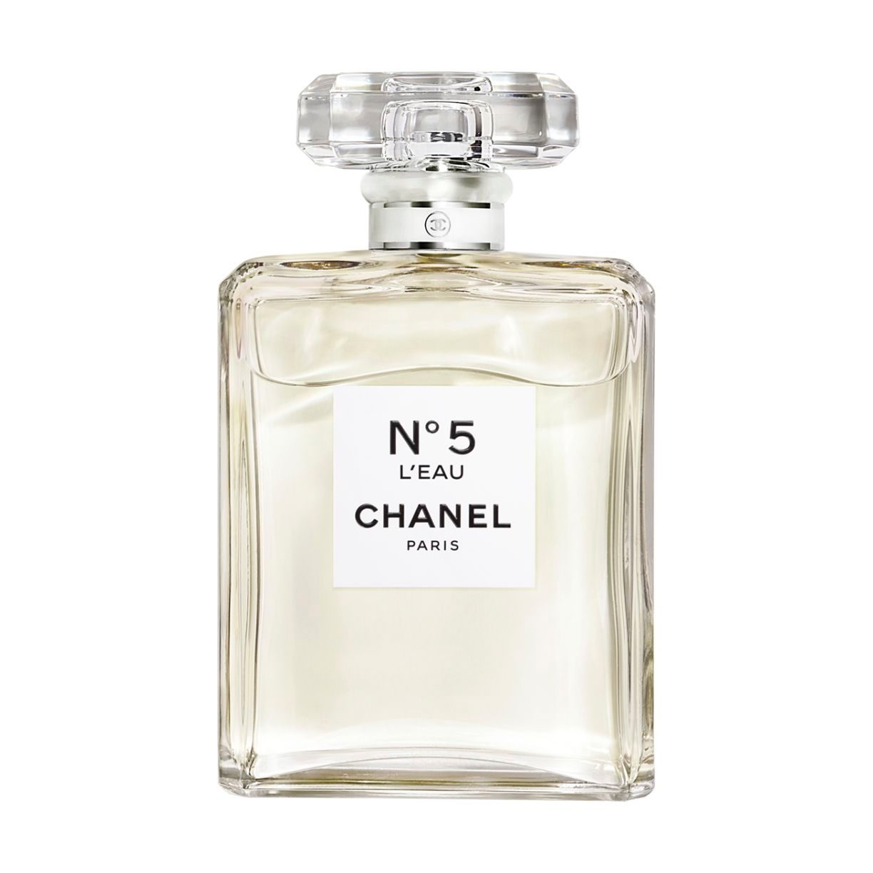 N°5 EAU DE TOILETTE SPRAY 50ML