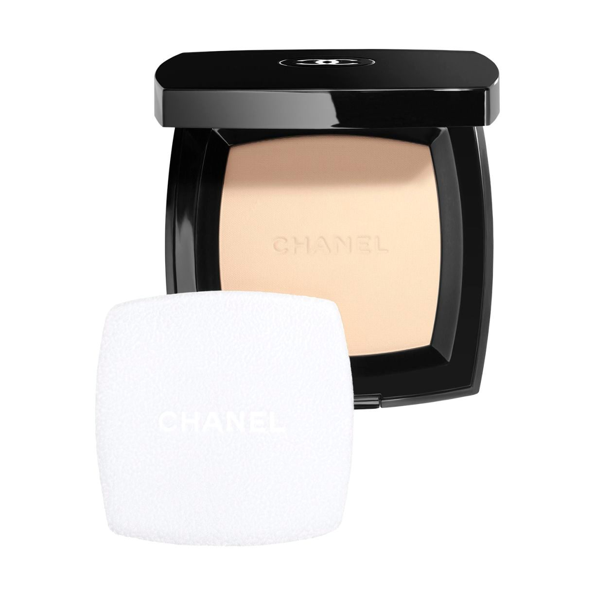 POUDRE UNIVERSELLE COMPACTE NATURAL FINISH PRESSED POWDER 20 - CLAIR - TRANSLUCENT 1