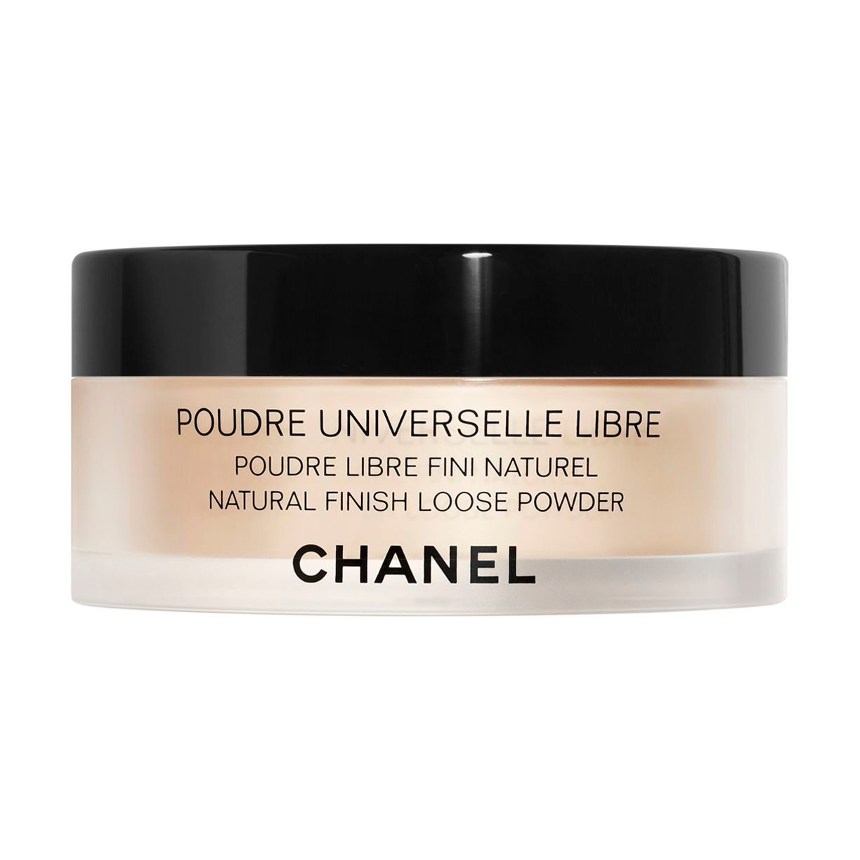POUDRE UNIVERSELLE LIBRE NATURAL FINISH LOOSE POWDER 30 NATUREL - TRANSLUCENT 2 30G